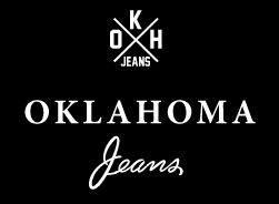 gerrys house of style Oklahoma Jeans Modell STAN Straight