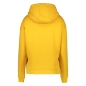 Preview: Cars Grazia Hoodie yellow back