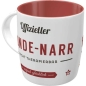 Preview: Kaffeetasse Hundenarr 1