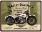Preview: Harley Knucklehead