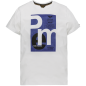 Mobile Preview: PME LEGEND │ Rundhals T-Shirt mit Brustprint