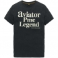 Preview: PME Legend tested at High Altitude │ Rundhals T-Shirt mit Brustprint