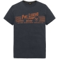 Preview: PME LEGEND Rundhals T-Shirt mit Brustprint