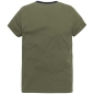 Preview: PME LEGEND Rundhals T-Shirt in dusty olive