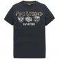 Mobile Preview: PME LEGEND │ Rundhals T-Shirt mit Aviator Print