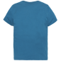 Preview: pme legend t-shirt mykonos blue back