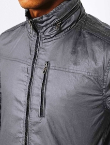 petrol industries jacke frontpocket