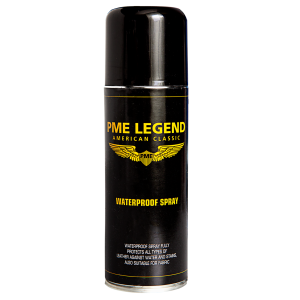 PME Legend │Waterproof Spray │ optimale Schutz für Ihr Leder