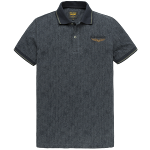 PME Legend │ Poloshirt single Jersey