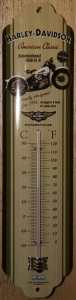 thermometer harley knucklehead 1
