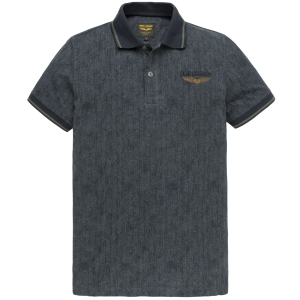 pme legend polo front high sky