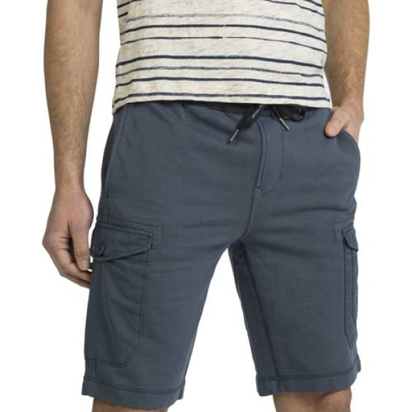 pme cargo sweat short 1