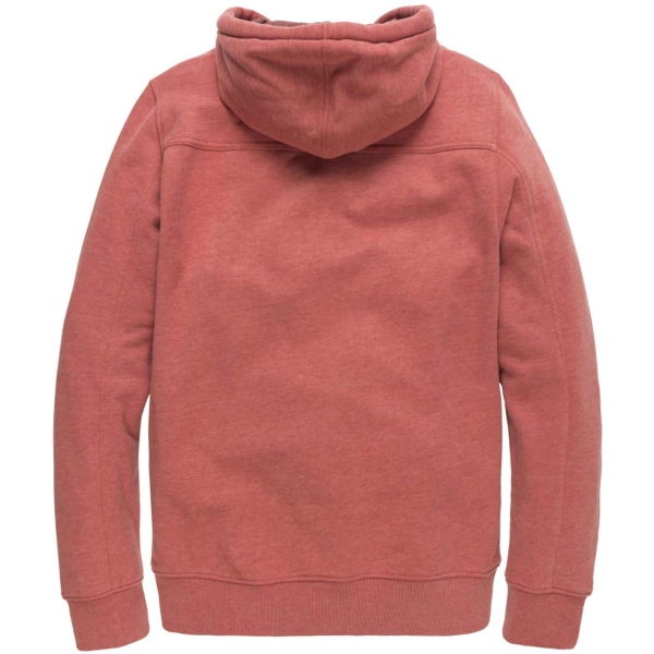 PME Legend - Hooded Sweat in der coole Farbe Baked Apple