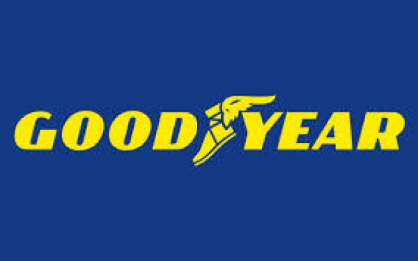 Goodyear Fashion │ T-Shirt │ Bandon