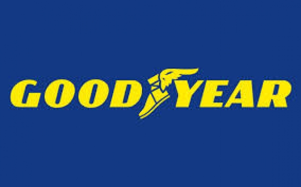 Goodyear Fashion │ T-Shirt │ Chadron